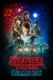 Stranger Things: Sezon 1 – Online - CDA - Lektor Polski