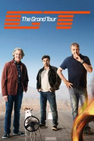 The Grand Tour [2016] – Online