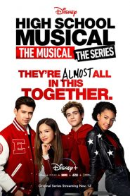 High School Musical: The Musical: The Series [2019] – Online