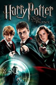 Harry Potter i Zakon Feniksa [2007] – Online