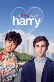 The Thing About Harry [2020] – Online