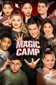 Magic Camp [2020] – Online