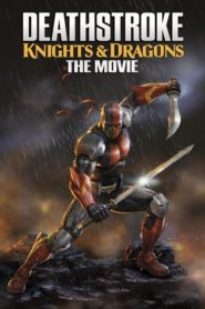 Deathstroke: Knights & Dragons – The Movie [2020] – Online